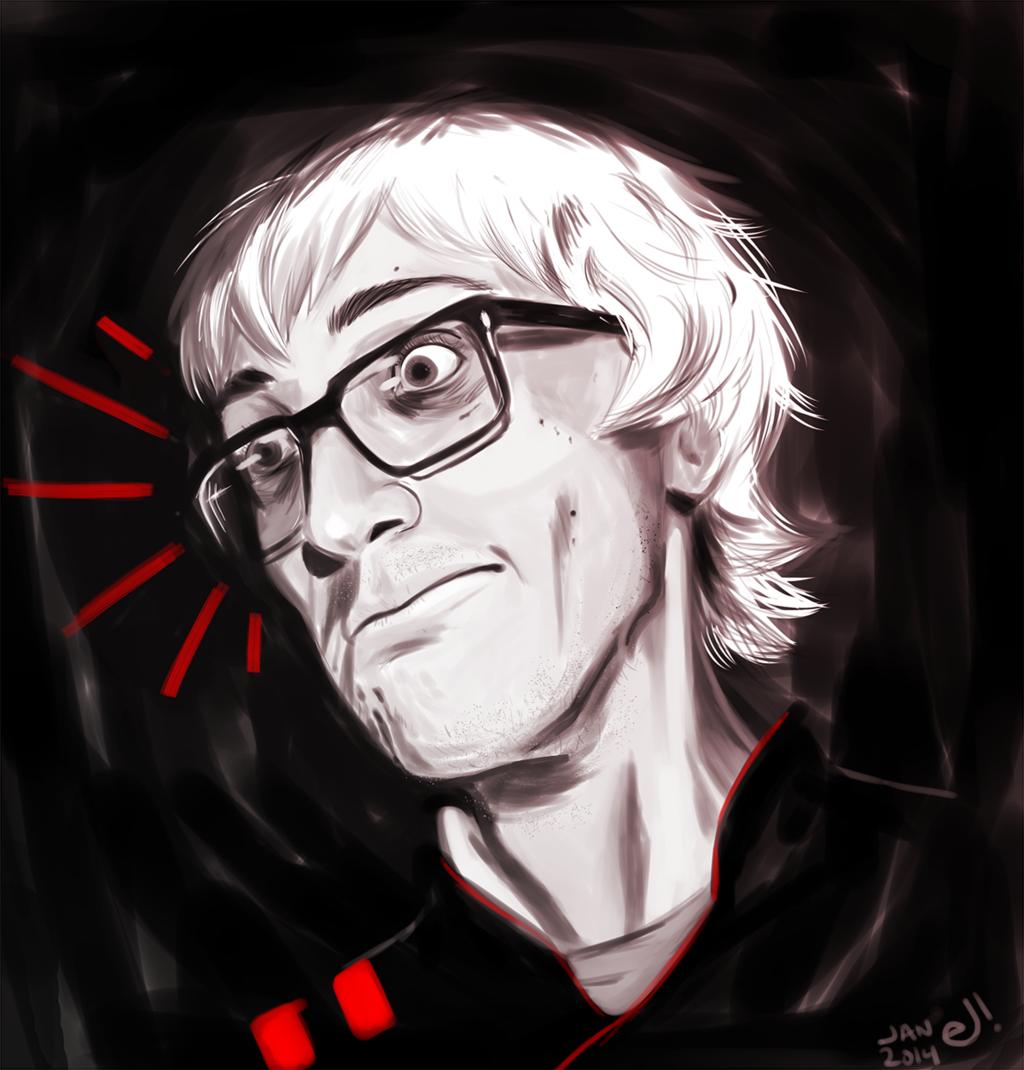 Most recent image: Portrait Practice 1