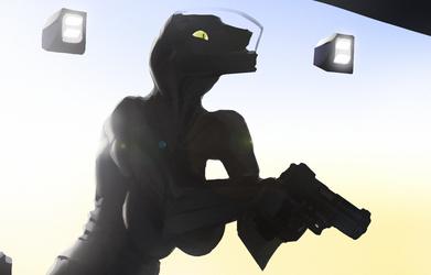 Cyborg TNA Explore