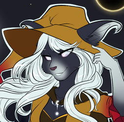 Witchy Woman
