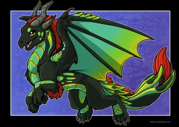 emerald artist - koa