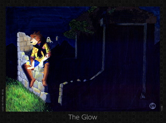 The Glow / A Night without Stars