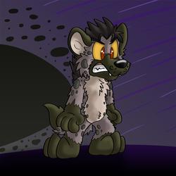 Grumpy Path