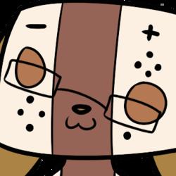 Switchie Dog - Sheep Palette