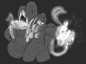 Put a spell on you-IA.4