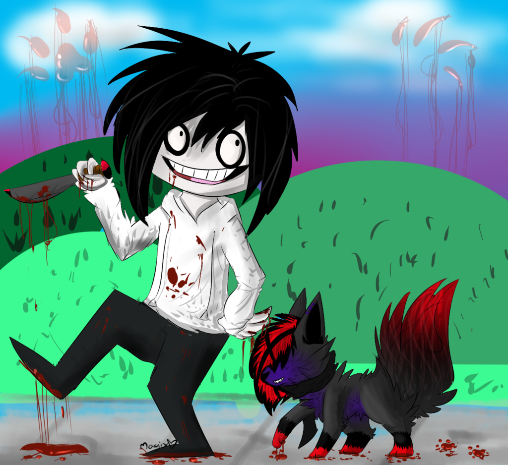 Most recent image: ~Jeffy and Darzy~