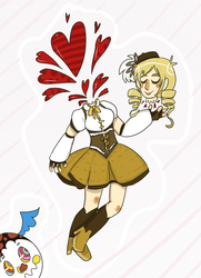 Head over Heels for you Valentine~