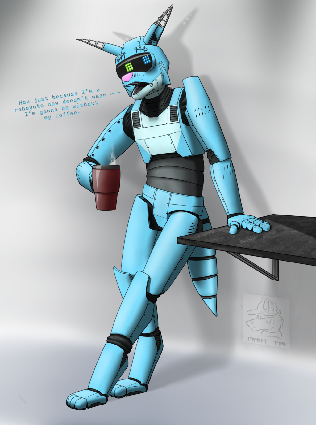 Roboyote