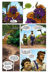 The Pride of Life - Ep. 08, pg. 27