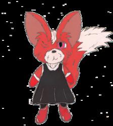 Foxy Ferren