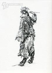 Oskari's Travel Robes