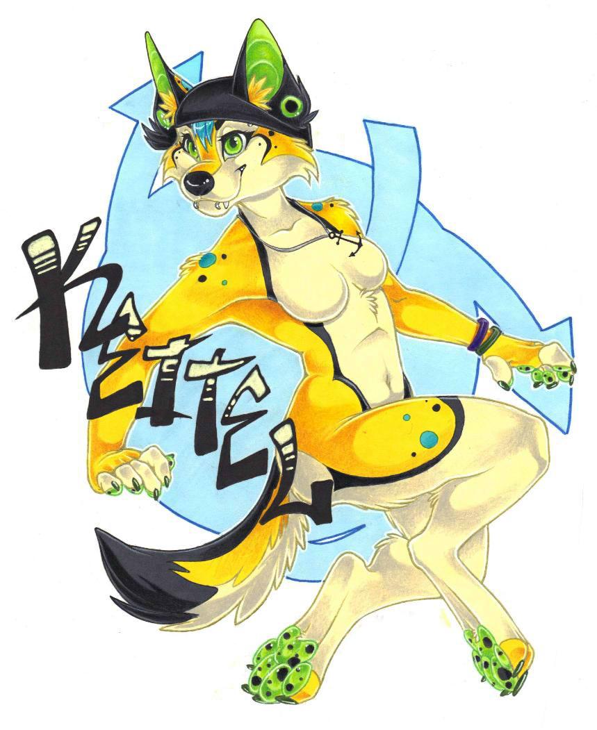 Ketiel Badge