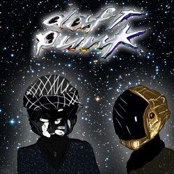 Daft Punk Fanart
