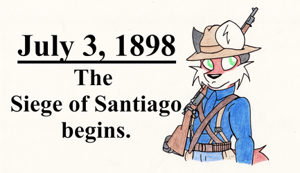 This Day in History: July 3, 1898