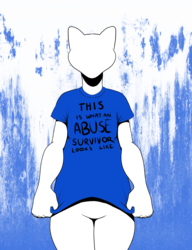 We Are Abuse Survivors [TW: bullying & abuse]