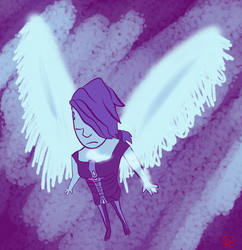 Borderlands - Angel