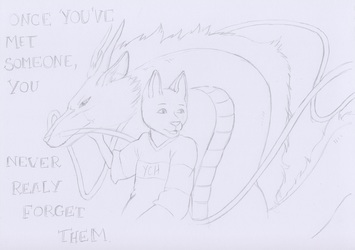 YCH Auction - Spirited Away