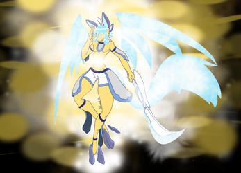 {DA} Fox-Angel Boye, Arca