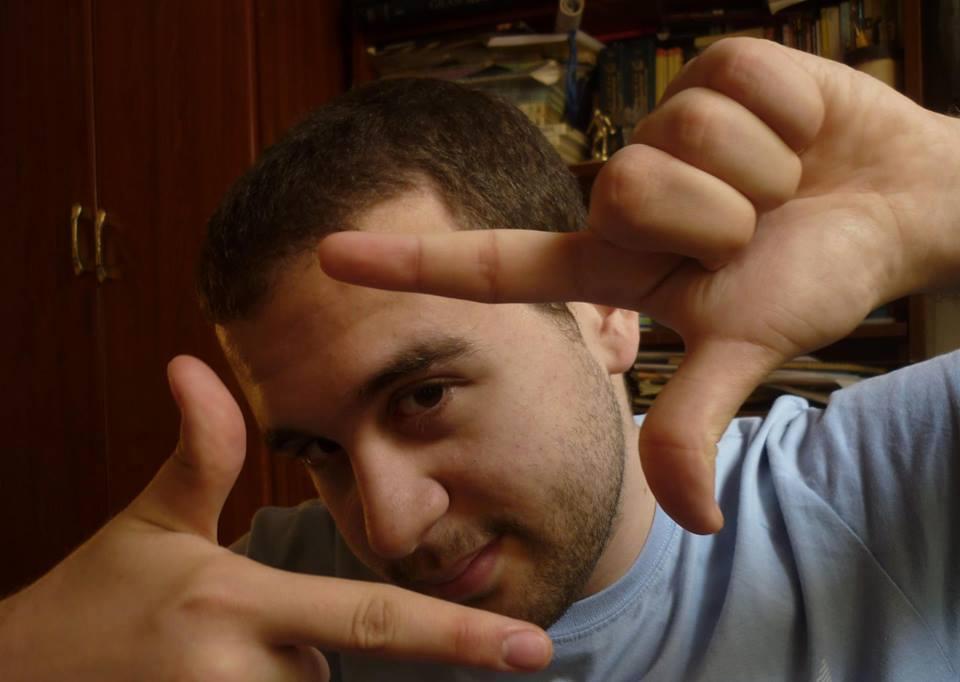 Featured Friday Member: Damián E. M. Schinder aka UchihaDEMS