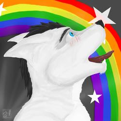 [ Replic TuaniOne ] Gayness overload