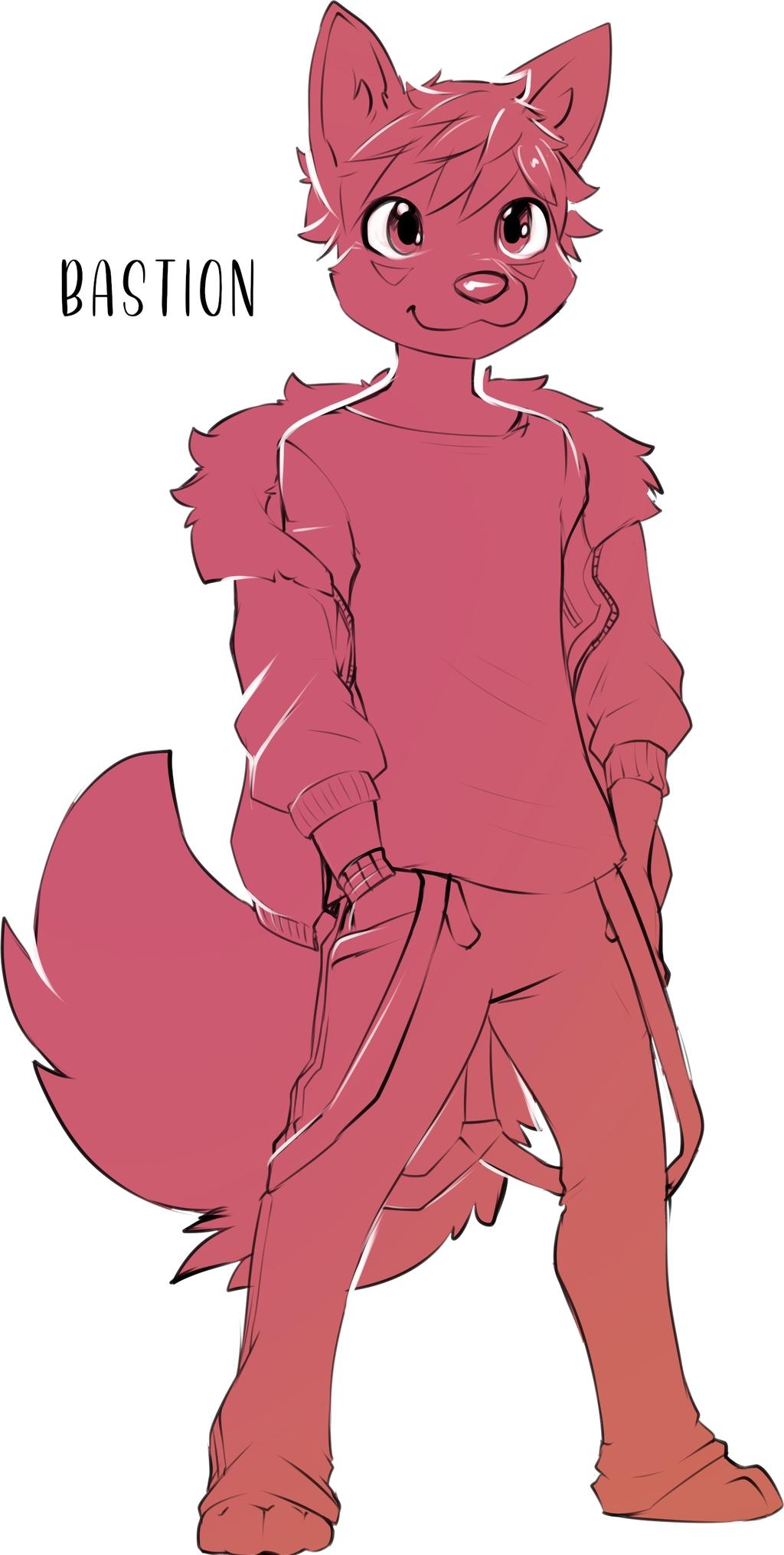[$] CyberBwolf