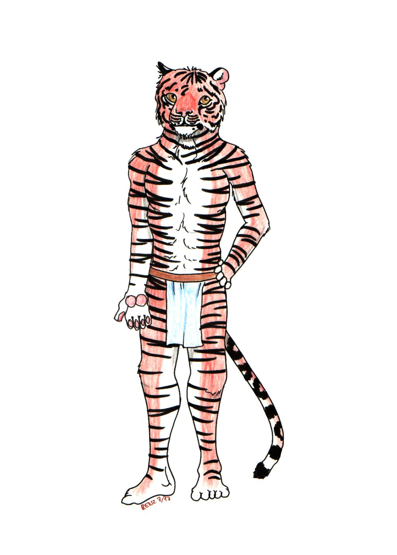 WtV: Faction Sultanates: Orange Tiger
