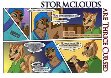 Stormclouds are Thrice Cursed Page 7B