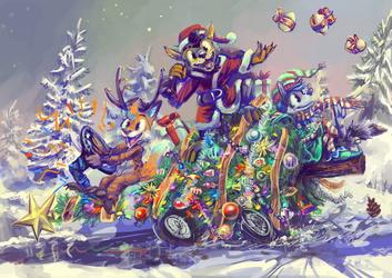 Jingle Belligerance