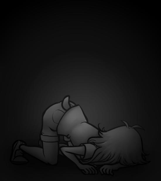 that empty feeling