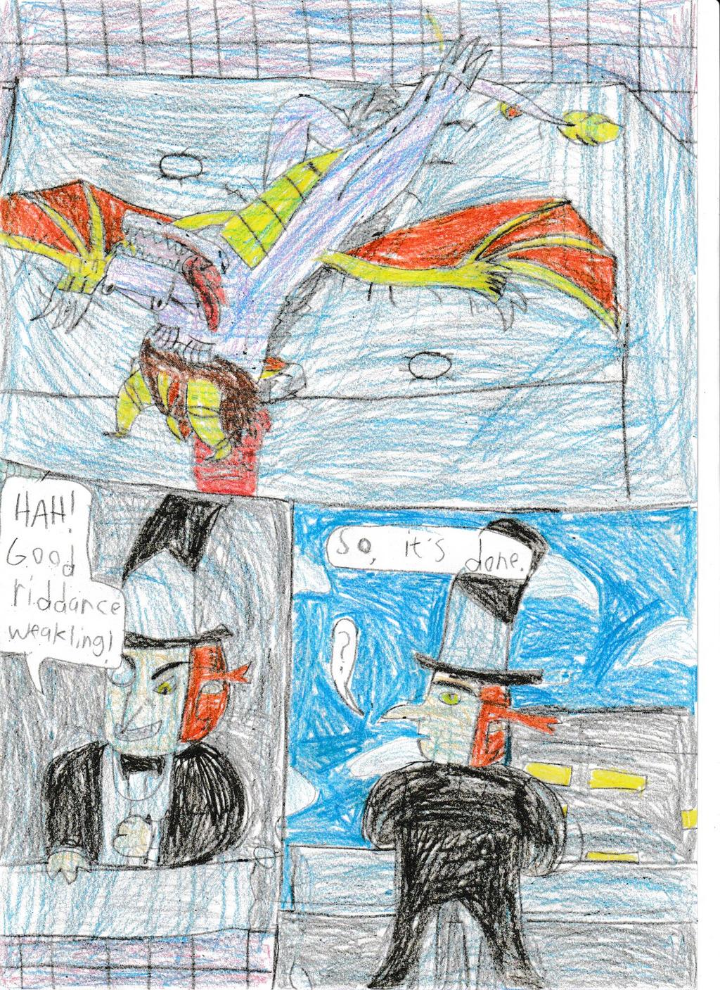 Legend of dragon: Bird and dragon:Pg 35
