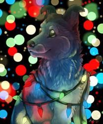 Spotlight Wolfie