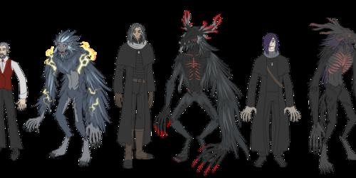 2019 09 28 Beasts