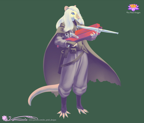 Dorks and Doggos (and Ratties)