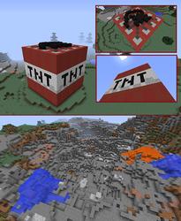 Giant TNT