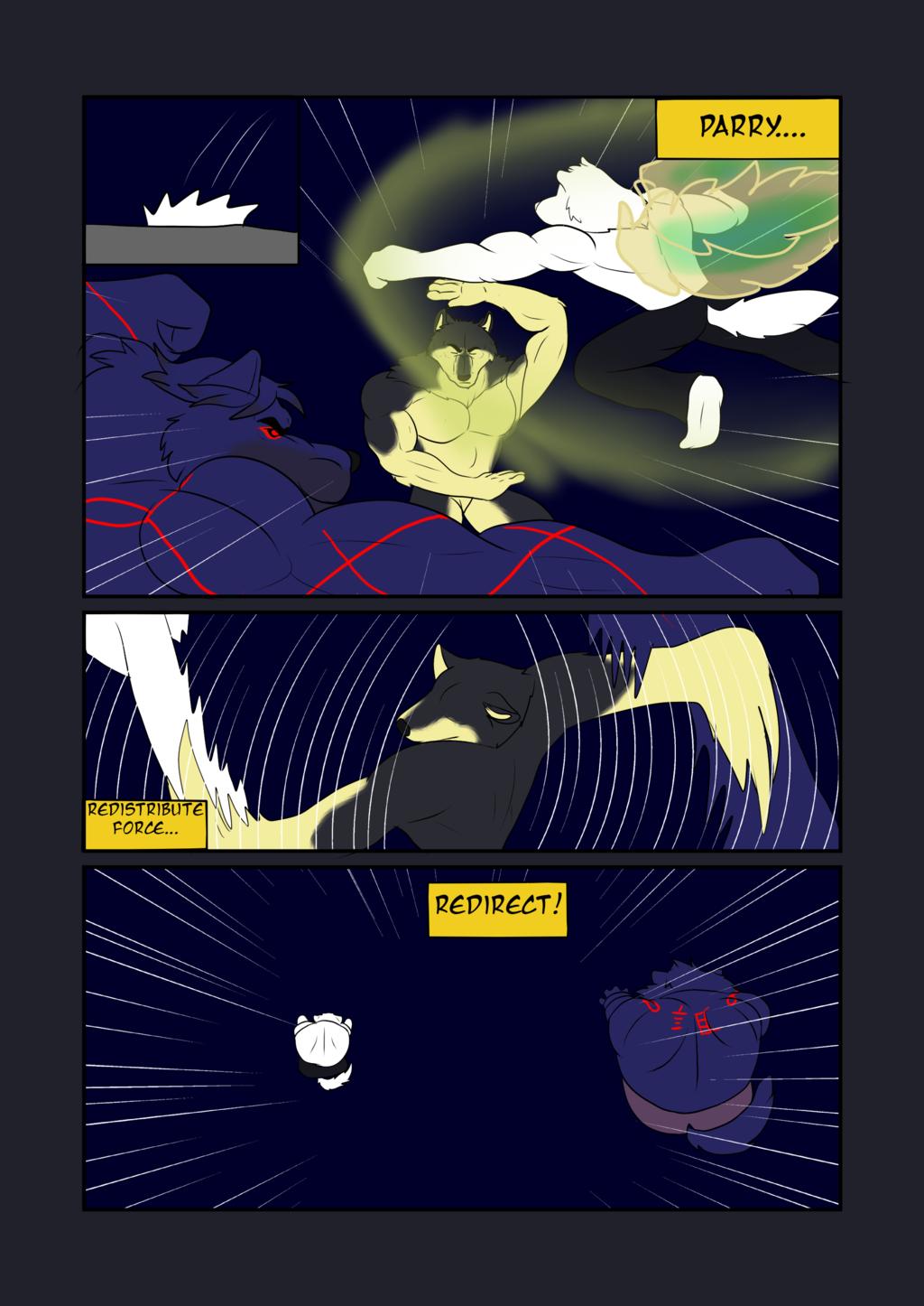 werewolf wednesday ch1 pg 10