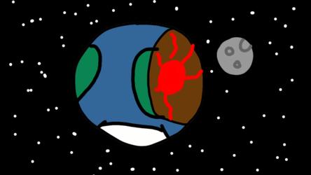 a alternate universe