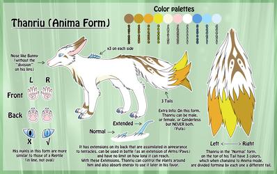 Thanriu - Anima Form Refsheet -ENG-