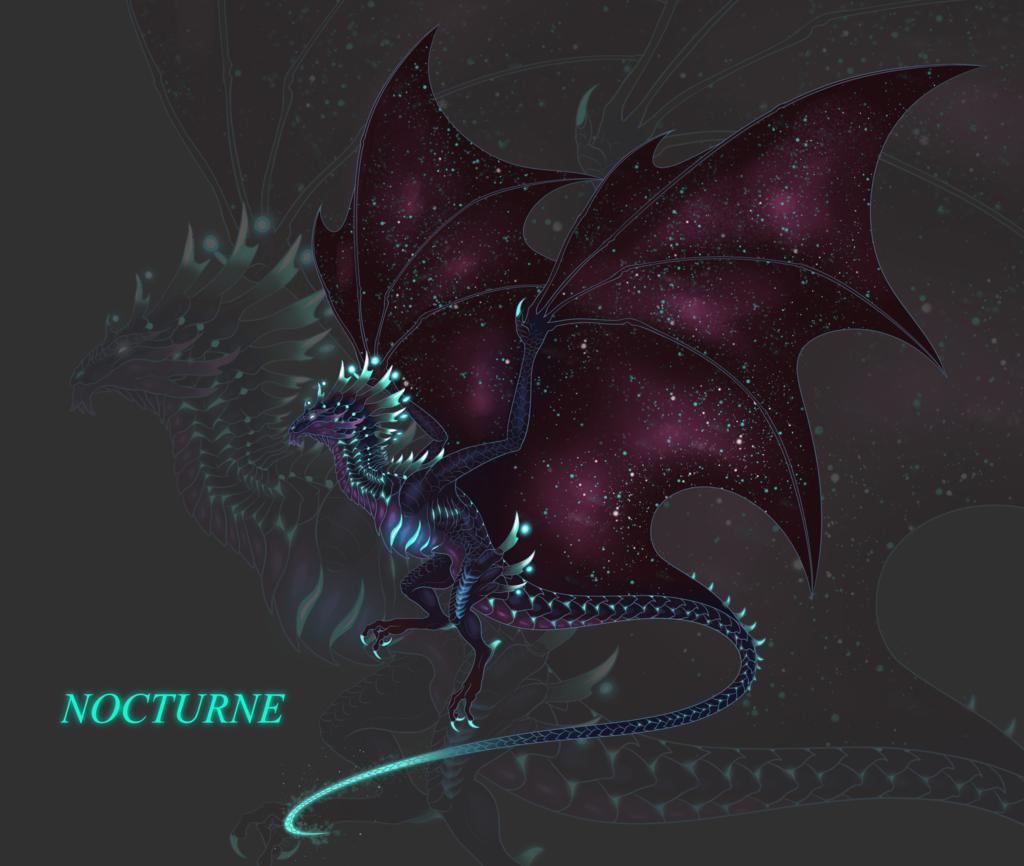 Nocturne Wyvern