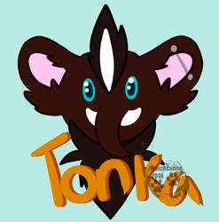 Tonka- Conbdage exchange Dec/Jan
