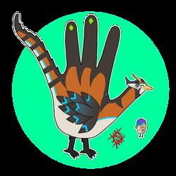 Hand StarTurkeys