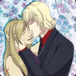 Viola and Evan