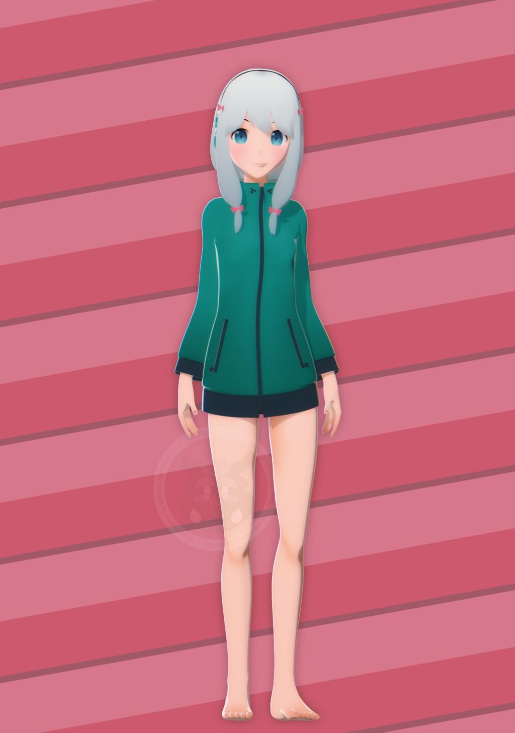 Eromanga Sensei - Sagiri Izumi