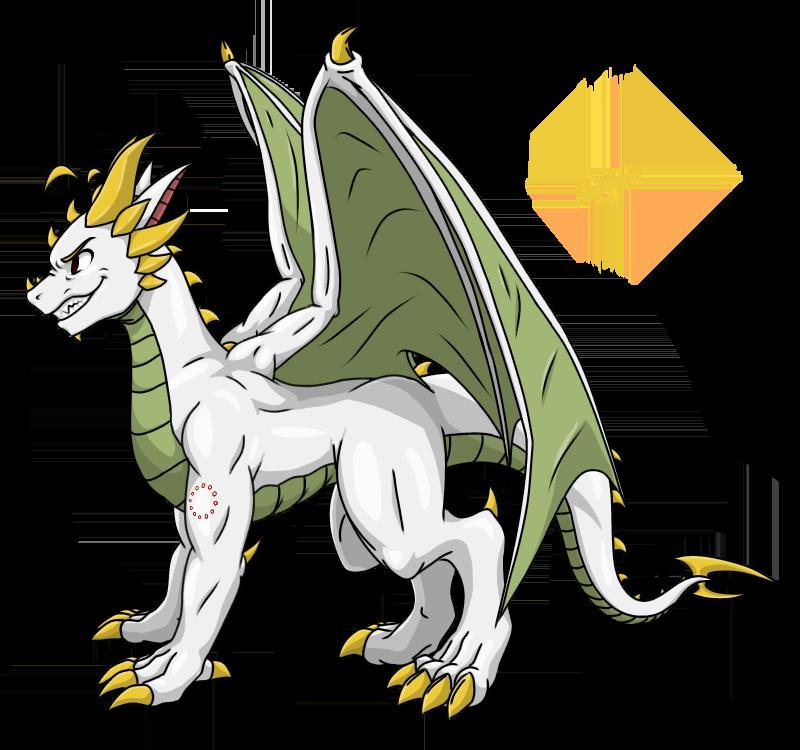 Evil Dragon Meliodas