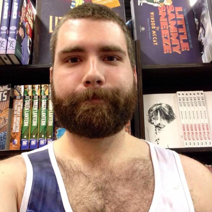 Featured Friday Member: Bryan Akers