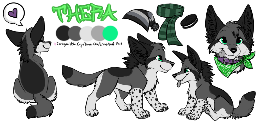 Feral Thera Reference 2014
