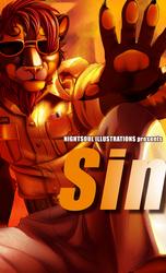 [Com] Full- Singha poster
