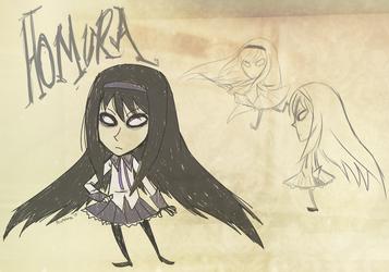 {Homura - Don't Starve}