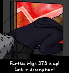 Furthia High 375