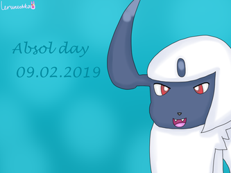 Absol day