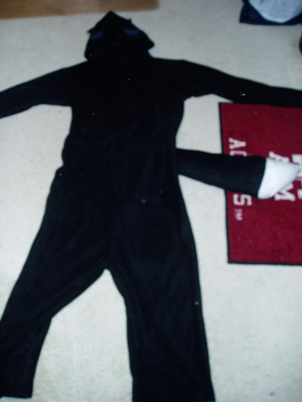 Black Fox Pajamas
