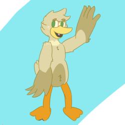 duck base